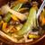 kínai · étel · hagyma · sült · tintahal · Kína · finom - stock fotó © maisicon