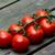 vers · Rood · tomaten · oude · natuur · groene - stockfoto © maisicon
