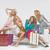 cumpărături · vânzări · in · sus · ilustrare · proiect · alb - imagine de stoc © majdansky