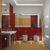 witte · bad · badkamer · handdoek · muur · ontwerp - stockfoto © maknt
