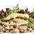 pompoen · Rood · kerrie · rundvlees · basilicum · asian - stockfoto © makse