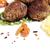 marinated mushrooms stock photo © makse