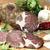 豚肉 · 肉 · スライス · 木材 · 脂肪 - ストックフォト © makse