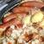 lahana · gıda · tablo · plaka · et · beyaz - stok fotoğraf © makse