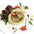 nyelv · zselé · töltött · felszolgált · saláta · majonéz - stock fotó © Makse