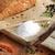 só · lazac · közelkép · folyamat · papír · étel - stock fotó © Makse