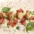tortilla · pollo · verdura · gesso · bordo · tavola - foto d'archivio © makse