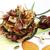 casero · crujiente · papa · bio · patatas - foto stock © makse