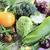 verde · basilico · fresche · isolato · bianco - foto d'archivio © makse