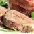 varkensvlees · rollen · saus · diner · lunch · detail - stockfoto © makse