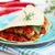 gevuld · pita · sandwich · tonijn · sla · peper - stockfoto © mallivan