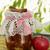 jar of apple jam stock photo © mallivan