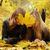 dois · amigos · cara · mulheres - foto stock © mallivan