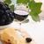 queijo · vinho · tinto · rural · comida · vinho · vidro - foto stock © mallivan