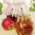 congestionamento · maçã · fatias · temperos · comida · natureza - foto stock © mallivan