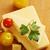 kaas · peterselie · stuk · klein · tomaten - stockfoto © mallivan