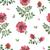 szövet · virágok · tapéta · textúra · felület · minta - stock fotó © mamziolzi