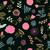 floral · rojo · flor · rosa · pétalo - foto stock © mamziolzi