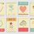 groot · ingesteld · grafisch · ontwerp · communie · grafische - stockfoto © mamziolzi