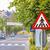 優先 · 道路 · 交通標識 · アイソメトリック · 3D · にログイン - ストックフォト © manaemedia