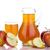 saudável · frutas · legumes · isolado · branco · fruto - foto stock © manaemedia