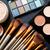 profesyonel · makyaj · araçları · ürünleri · ayarlamak · toplama - stok fotoğraf © manera