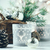vintage · christmas · oude · decoraties · mand - stockfoto © manera