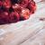 güller · eski · büyük · buket · taze - stok fotoğraf © manera