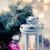 vintage · Natale · vecchio · decorazioni · lanterne - foto d'archivio © manera