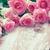 roze · rozen · bruin · selectieve · aandacht · bloem · voorjaar - stockfoto © manera