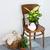 decoração · verão · varanda · vintage · esmalte · chá - foto stock © manera