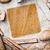 amandel · meel · noten · voedsel · keuken · energie - stockfoto © manera