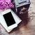 写真 · カメラ · 白 · ミラー · アンティーク - ストックフォト © manera