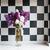 virágcsokor · öreg · váza · fehér · virág · tavasz - stock fotó © manera