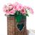 rosa · rosas · cesta · tejido - foto stock © manera