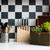 keuken · houten · muur · ruimte · voedsel - stockfoto © manera
