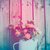 ramo · rosas · vintage · café · olla · rosa - foto stock © manera