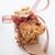 regalo · biscotti · rosa · nastro - foto d'archivio © manera