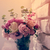 oferta · monte · rosas · branco · rosa - foto stock © manera