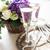 vintage wedding decor stock photo © manera
