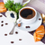 delicious breakfast stock photo © manera