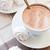 kávé · csésze · barna · ruha · fény · otthon - stock fotó © manera