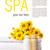 prodotti · corpo · care · spa · modello · igiene - foto d'archivio © manera