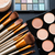 professional makeup brushes and tools make up products set stock photo © manera