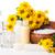 igiene · bagno · spa · fiore · sfondo · medicina - foto d'archivio © manera
