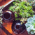 house plants and bottles stock photo © manera
