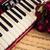 Accordion keys stock photo © manera