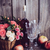 rústico · naturaleza · muerta · frescos · naturales · rosa · rosas - foto stock © manera