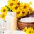 biały · wellness · produktów · wiśniowe · kwiaty · wody - zdjęcia stock © manera