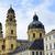 barok · kerk · gebouw · toren · godsdienst · kathedraal - stockfoto © manfredxy